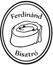 FERDINÁND BISZTRÓ